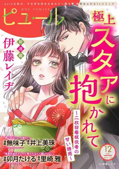 ピュールコミックス 12巻