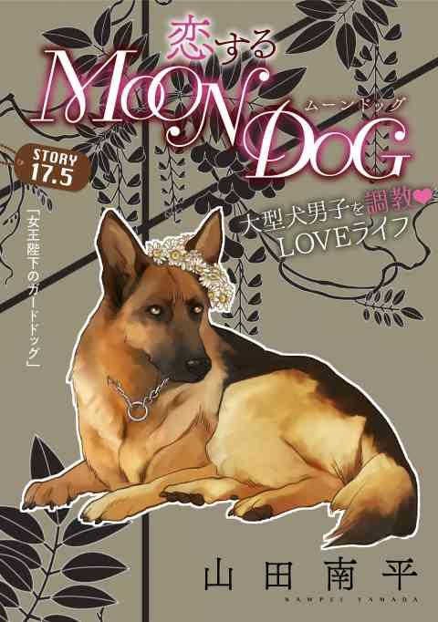 花ゆめAi 恋するMOON DOG 19巻