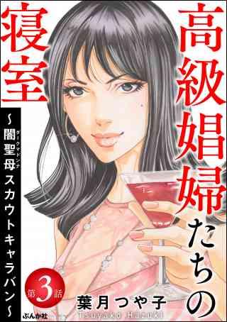 高級娼婦たちの寝室〜闇聖母スカウトキャラバン〜(分冊版)